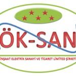 ÖK-SAN İNŞAAT ELEKTRİK SANAYİ VE TİCARET LTD. ŞTİ.